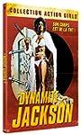 Dynamite Jackson