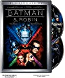 Batman & Robin (Two-Disc Special Edition) (Widescreen)