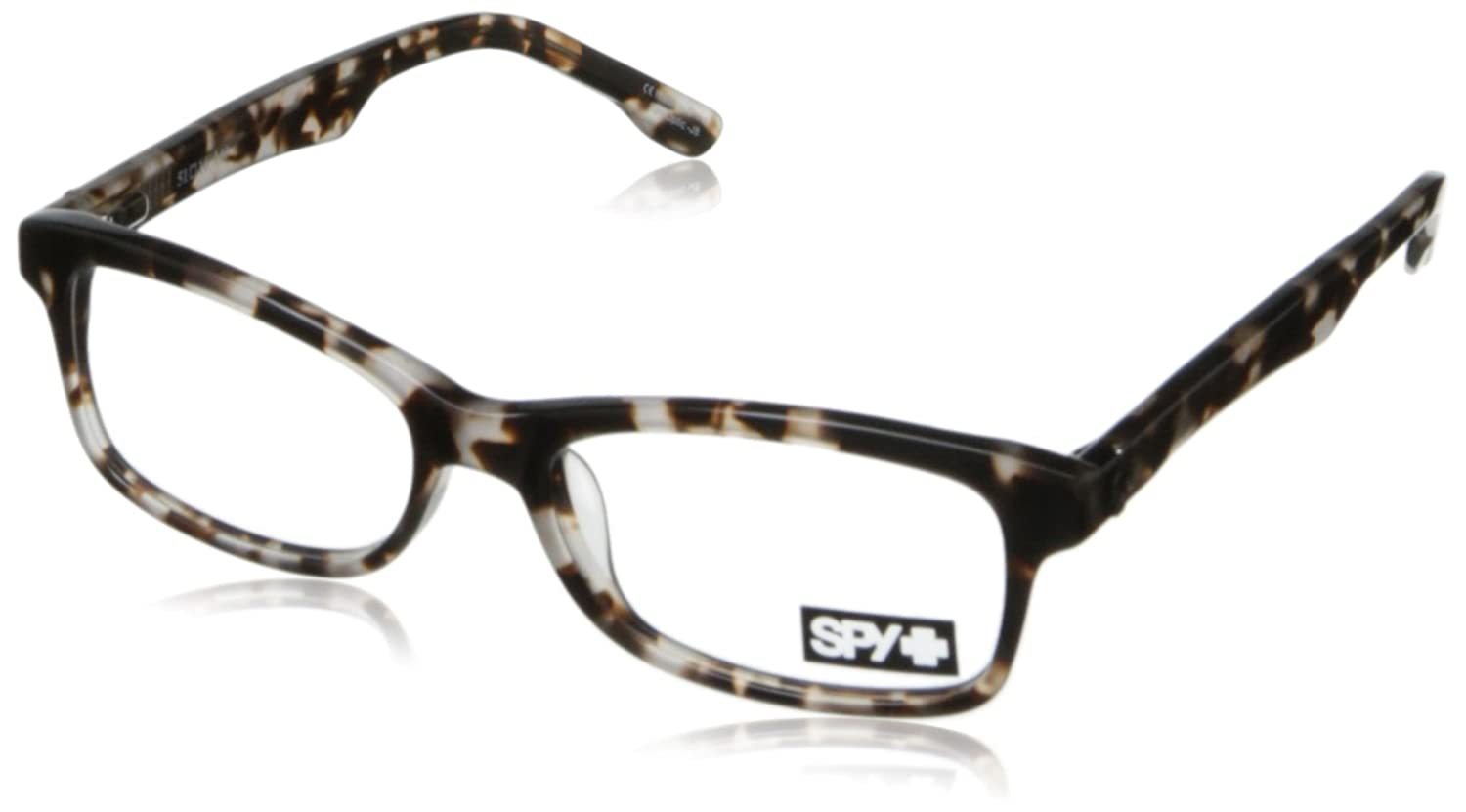 Spy Skylar Rectangular Eyeglasses лак для ногтей domix green professional капля сушка 75 мл