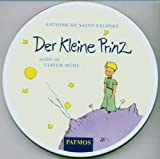 Der kleine Prinz. 2 CDs in Metallbox. Ab 6 J.