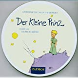 """Der kleine Prinz. 2 CDs in Metallboxvon """"Ulrich M�he"""""""