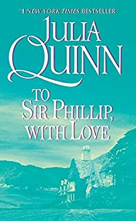Book Cover: To Sir Phillip, With Love