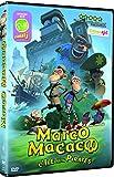 Marco Macaco et l'ïle aux Pirates
