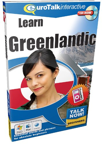 Talk Now! Greenlandic (PC/Mac)