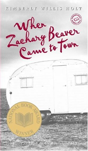 When Zachary Beaver Came to Town (New Readers Circle Editions) cover image