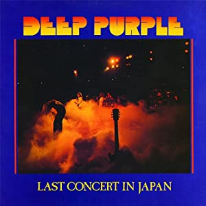 Last Concert In Japan (Original Recording Remastered/Limited Edition)