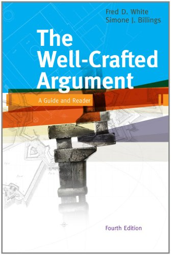 The Well-Crafted Argument PDF