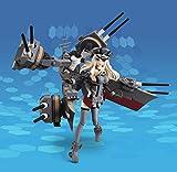 投げ売り堂(フィギュア) - アーマーガールズプロジェクト 艦これ Bismarck drei 約140mm PVC&ABS製 塗装済み可動フィギュア_02