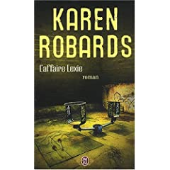L'affaire Lexie - Karen Robards