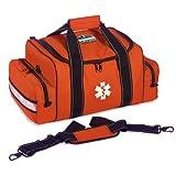 Arsenal 5215 Large Medic First Responder Trauma Duffel Bag with Shoulder Strap, Orange (Color: Orange, Tamaño: Large)
