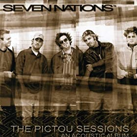 Cover image of song All you people by Seven Nations