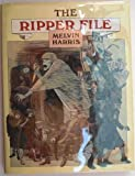 The Ripper File