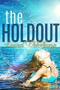 The Holdout: A Robin Bricker Novel by Laurel Osterkamp ebook deal