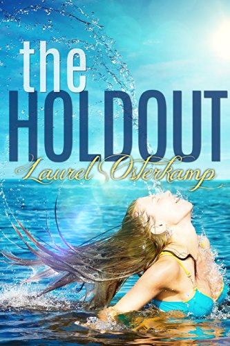 The Holdout: A Robin Bricker Novel