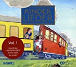 Kinderlieder, Vol. 1: Canciones Alema...