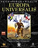 echange, troc Europa universalis  exclusive collection