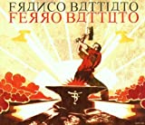 Ferro Battuto by Battiato, Franco [Music CD]