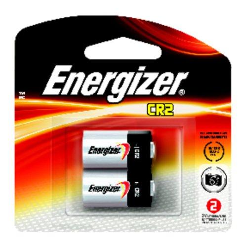 Energizer El1Crbp-2 3-Volt Lithium Photo Battery (2-Pack) front-675542