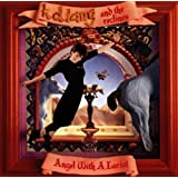 Angel With a Lariatby K.D. Lang