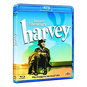 Harvey [Blu-ray]