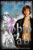 Robin and Mab (Captivated Book 2)