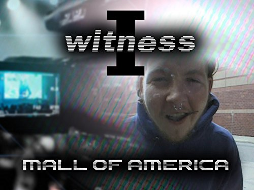 I Witness on Amazon Prime Video UK