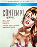 Contempt (Le Mépris) [Blu-ray] (Bilingual)