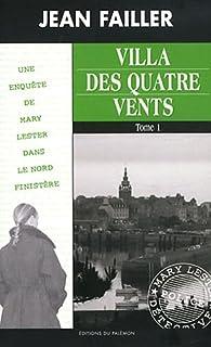 [Mary Lester] Villa des quatre vents [1], Failler, Jean