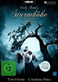 Emily Bront�'s Sturmh�he - Wuthering Heights (inkl. Dokumentation) (2 Disc Set)