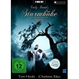 "Emily Bront�'s Sturmh�he - Wuthering Heights (inkl. Dokumentation) (2 Disc Set)von ""Tom Hardy"""