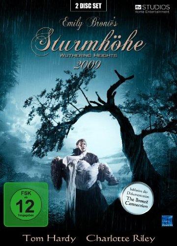 Emily Brontë's Sturmhöhe - Wuthering Heights (inkl. Dokumentation) (2 Disc Set)