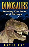 Dinosaur: Amazing Fun Facts and Pictures (Kids Dinosaur Books)