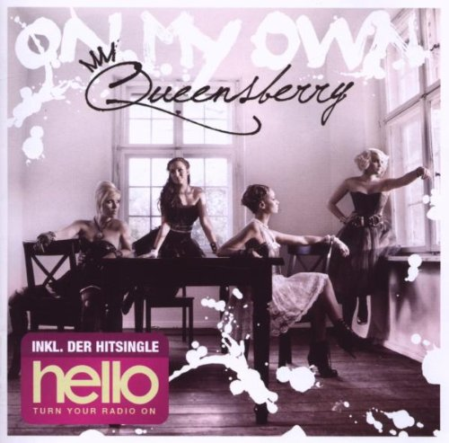 Queensberry-On My Own-CD-FLAC-2009-NBFLAC Download