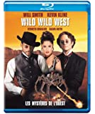 Wild Wild West [Blu-ray] (Sous-titres franais) (Bilingual)