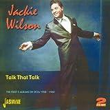 echange, troc Jackie Wilson - Talk That Talk