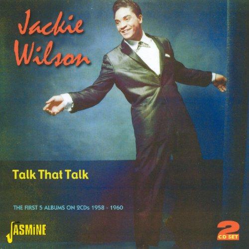 Jackie Wilson - 1960 - Zortam Music