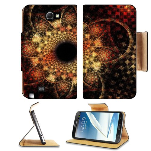 Pattern Colourful Samsung Galaxy Note 2 N7100 Flip Case Stand Magnetic Cover Open Ports Customized Made To Order Support Ready Premium Deluxe Pu Leather 6 1/16 Inch (154Mm) X 3 5/16 Inch (84Mm) X 9/16 Inch (14Mm) Liil Note Cover Professional Note2 Cases N front-913747