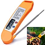 Meat Thermometer,Best Digital Wireles...