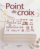 echange, troc Clémentine Lubin - Point de croix