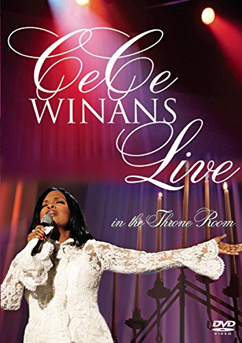 Cece Winans Live In The Throne Room Download