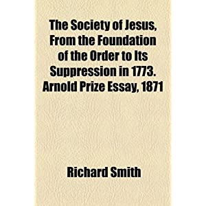 Society Of Jesus Foundation | RM.