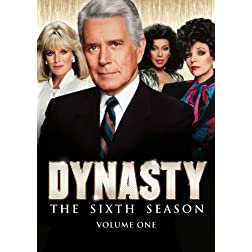 Dynasty: Season Six, Vol. 1