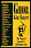 img - for Ghor, Kin-Slayer: The Saga of Genseric's Fifth-Born Son book / textbook / text book