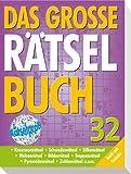 Das große Rätselbuch 32