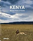 img - for Kenya (English, German, French, Spanish and Italian Edition) book / textbook / text book