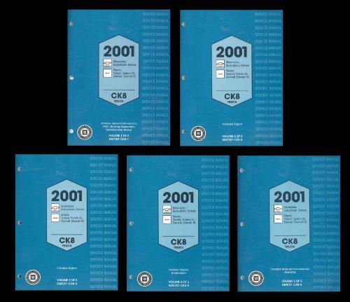 gm-2001-service-manual-ck8-truck-chevrolet-silverado-tahoe-suburban-and-gmc-sierra-yukon-yukon-xl-de
