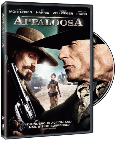 Cover art for  Appaloosa