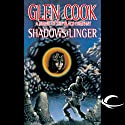 Shadows Linger: Chronicles of the Black Company, Book 2 Audiobook by Glen Cook Narrated by Marc Vietor
