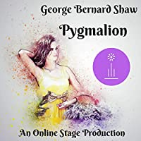 Pygmalion audio book