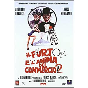 Il furto e l'anima del commercio!? movie
